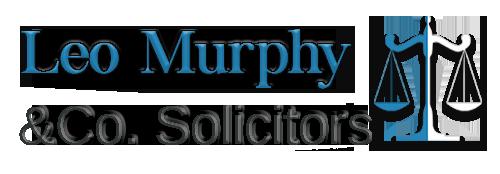 Leo Murphy Solicitor Blackpool Cork